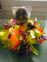 MEHS candy bouquet!  in Sitka AK, Bev's Flowers & Gifts