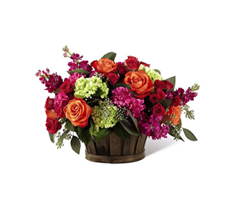 The FTD� New Sunrise� Bouquet in Branford CT, Myers Flower Shop