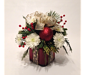 Gift of Holiday Sparkle in Herndon VA, Herndon Florist, Inc