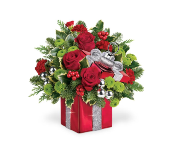 Gift Wrapped in Big Rapids MI, Patterson's Flowers, Inc.