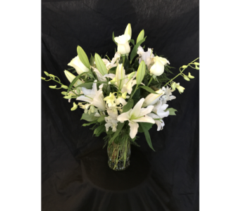 Classic Beauty - *New Item* in Dallas TX, Z's Florist