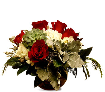 Happy Holiday in Fort Worth TX, TCU Florist