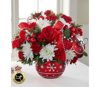 FTD Season's Greetings in Flower Mound TX, Dalton Flowers, LLC