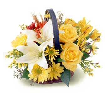 FTD® Autumn Beauty Bouquet in Cohasset MA, ExoticFlowers.biz