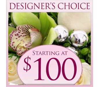 Custom Design Holiday Bouquet in Indianapolis IN, George Thomas Florist