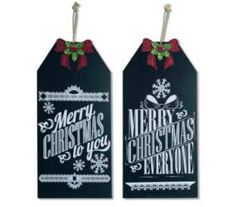 Christmas Chalkboard Signs - 20% OFF in Eugene OR, Dandelions Flowers