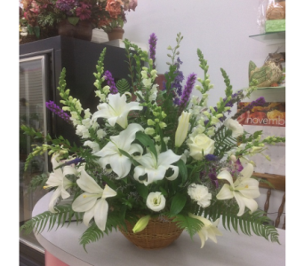 BGF4115 in Buffalo Grove IL, Blooming Grove Flowers & Gifts