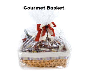 Gourmet Basket in Harrisonburg VA, Blakemore's Flowers, LLC