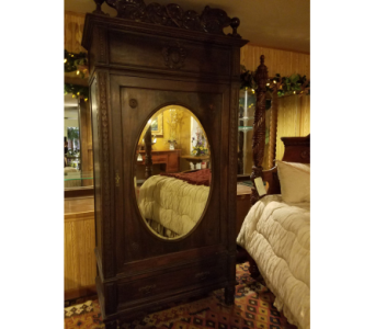 Italian Armoire  in San Antonio TX, Allen's Flowers & Gifts