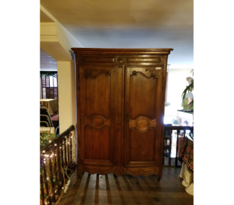 Armoire in San Antonio TX, Allen's Flowers & Gifts