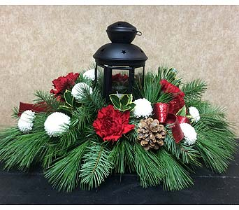 Warmth of Christmas in Stouffville ON, Stouffville Florist , Inc.