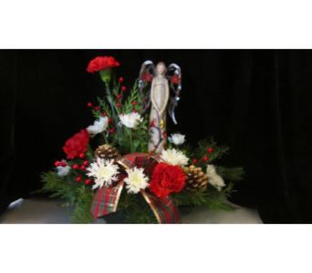 Angel Blessings in Bismarck ND, Dutch Mill Florist, Inc.