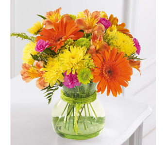 The Because You're Special� Bouquet by FTD� - VASE in El Paso TX, Executive Flowers