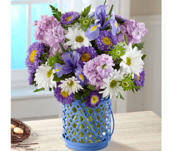 The FTD� Cottage Garden� Bouquet by Better Homes a in El Paso TX, Executive Flowers