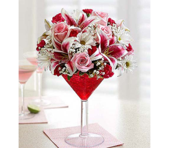 Cosmopolitan Bouquet� in El Paso TX, Executive Flowers