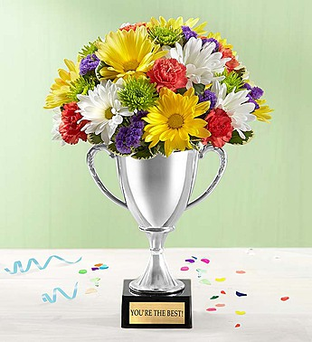 Trophy Bouquet in Camp Hill and Harrisburg PA, Pealers Flowers