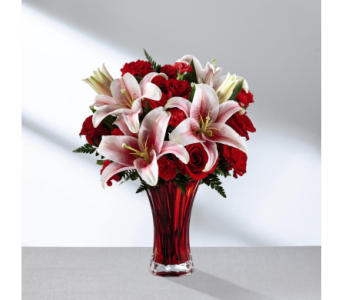 The FTD� Perfect Impressions� Bouquet in Kingsport TN, Holston Florist Shop Inc.