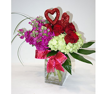 I Got You Babe in Oklahoma City OK, New Leaf Floral Inc