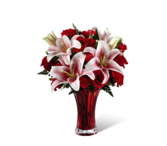 The FTD Perfect Impressions Bouquet in Murrells Inlet SC, Callas in the Inlet