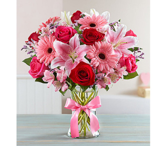 Fields of Europe� Romance in Watertown CT, Agnew Florist