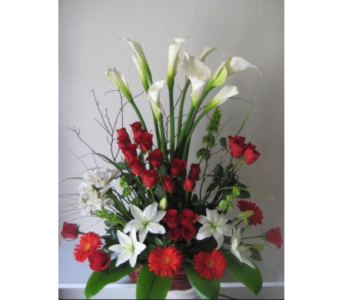 Spirit of Love in San Antonio TX, Xpressions Florist