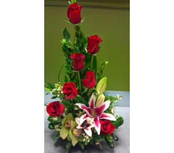 Best of My Love in San Antonio TX, Xpressions Florist