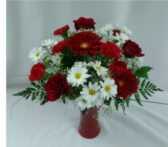 Prelude To A Kiss in Belleville ON, Barber's Flowers Ltd