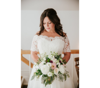 bridal in Barrie ON, Bradford Greenhouses Garden Gallery