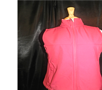 CHARLES RIVER  SOFT SHELL VEST in De Funiak Springs FL, Mcleans Florist & Gifts