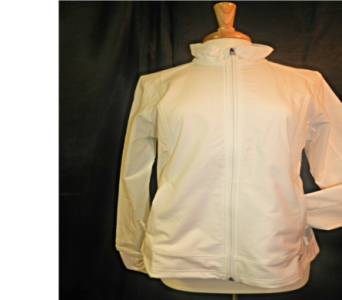 CHARLES RIVER SOFT SHELL JACKET in De Funiak Springs FL, Mcleans Florist & Gifts