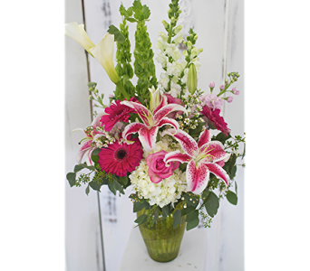 Celebrate Your Love in Sugar Land TX, Nora Anne's Flower Shoppe