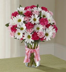 The Sweet Surprises Bouquet in Sapulpa OK, Neal & Jean's Flowers & Gifts, Inc.