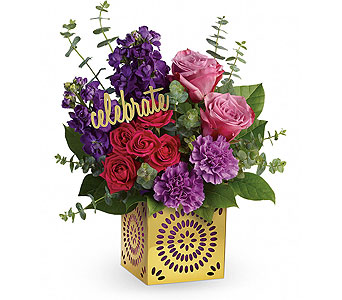 Thrilled for You in Perrysburg & Toledo OH  OH, Ken's Flower Shops