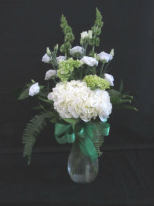 St. Patty's Delight in Farmington CT, Haworth's Flowers & Gifts, LLC.