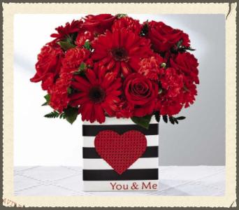The Ftd Be Loved Bouquet In Alpharetta Ga Rogers Florist