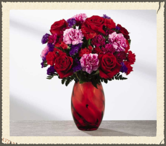 The Ftd Sweethearts Bouquet In Alpharetta Ga Rogers Florist