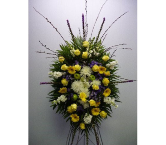 Fresh Funeral in Albertville AL, The Flower Market