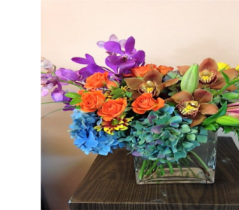 petite sophisticate in Houston TX, Flowers By Minerva