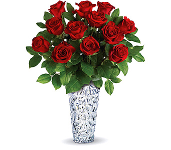 Sparkling Beauty Bouquet in Oklahoma City OK, Array of Flowers & Gifts