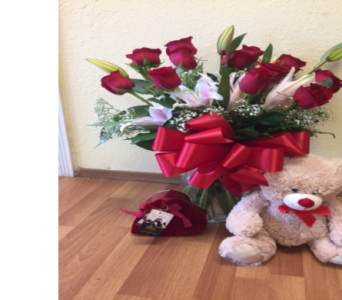 Our Supreme Bundle in Antioch CA, Antioch Florist