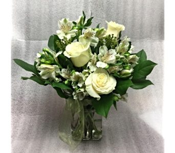 Winter Whites in Sioux Lookout ON, Cheers! Gifts, Baskets, Balloons & Flowers
