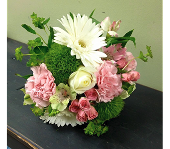 Pink Limeade Bouquet  in Fairless Hills PA, Flowers By Jennie-Lynne