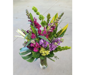 Uptown Funk in Sioux Falls SD, Cliff Avenue Florist