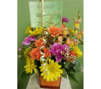Everyday in Statesville NC, Brookdale Florist, LLC
