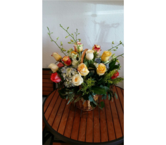 Best Love  in Rancho Palos Verdes CA, JC Florist & Gifts