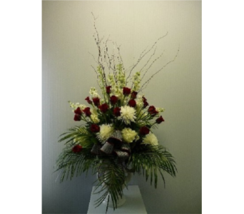 Fresh Funerals in Albertville AL, The Flower Market