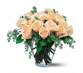 White Roses in Little Rock AR, Tipton & Hurst, Inc.