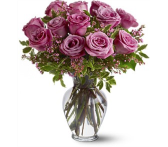 Lavender Roses  in Little Rock AR, Tipton & Hurst, Inc.