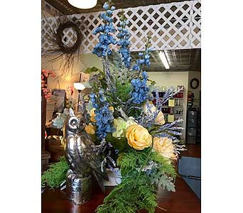 Our Store in Warrenton VA, Village Flowers