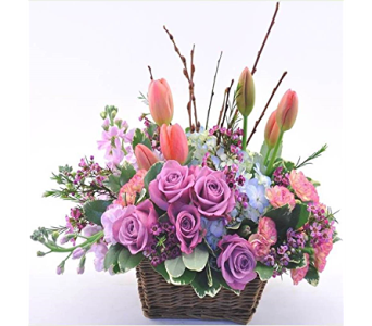 Harmony in Spartanburg SC, A-Arrangement Florist